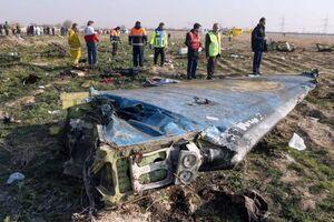 ۱۲۷ جانباخته هواپیمای اوکراینی شهید اعلام شدند