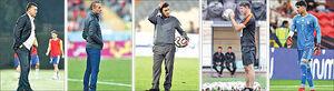 قیمتها در فوتبال ایران چند برابر شده؟