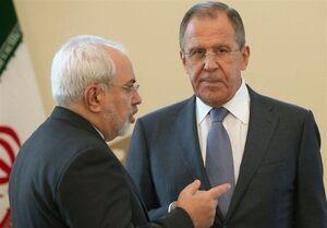 برجام، موضوع اصلی مذاکرات لاوروف-ظریف