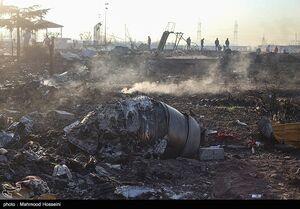 توضیحات سفارت ایران درباره بازخوانی جعبه سیاه هواپیمای اوکراینی