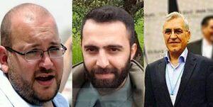 مهمترین چهرههایی که در تور اطلاعاتی ایران گرفتار شدند +عکس
