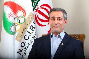دلایل مخالفت کمیته المپیک با درخواست حدادی