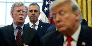 بولتون: اسرائیل برای امنیت خودش اقدام کند/ انتخاب مجدد ترامپ، تغییر بزرگی در خاورمیانه ایجاد میکند