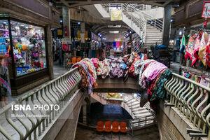 عکس/ ۱۲مجتمع و بازار ناایمن مشهد