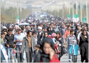 نایب رئیس مجلس: کاهش جمعیت مسئله «امنیت ملی» است