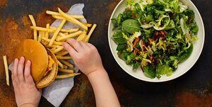 بیماران کرونایی چه بخورند و چه نخورند؟