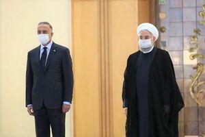 ارزیابی قانونگذاران عراقی از سفر مهم الکاظمی به تهران