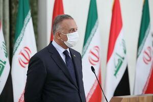 واکنش عضو پارلمان عراق به سفر الکاظمی به ایران