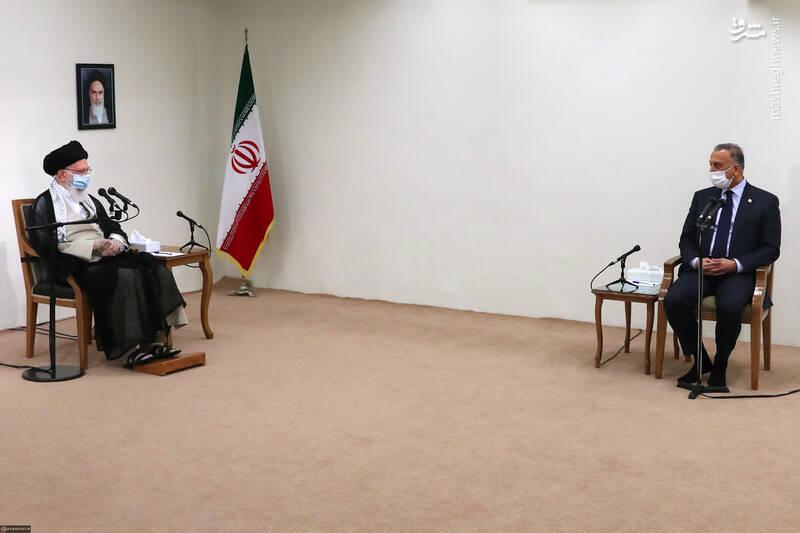 ایران انتظار دارد تصمیم عراق برای اخراج آمریکاییها پیگیری شود/ جنایت ترور شهید سلیمانی را فراموش نمیکنیم و قطعاً ضربه متقابل را خواهیم زد