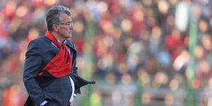 واکنش باشگاه تراکتور به مذاکره با برانکو؛ الهامی برای لیگ بیستم قراردادش را تمدید کرده است