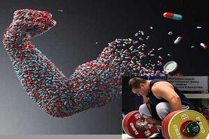 تاخت و تاز دوپینگ در وزنهبرداری ایران
