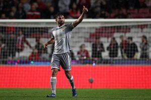 افشای جزئیات اختلاف محمدی با باشگاه پرتغالی