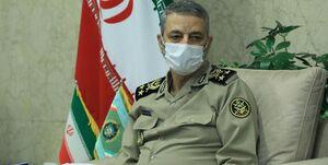 سرلشکر موسوی: در حوزه دفاع، بهروز و جلوتر از تهدیدات هستیم