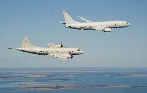 هواپیماهای جاسوسی