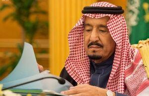گفتوگو تلفنی نخستوزیر عراق و پادشاه سعودی