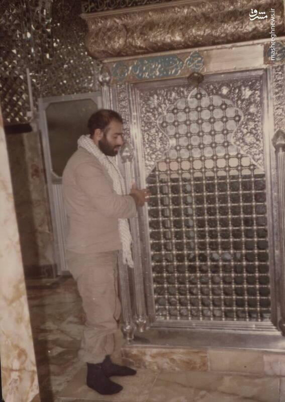 شهید محمدحسین ملکمحمدی
