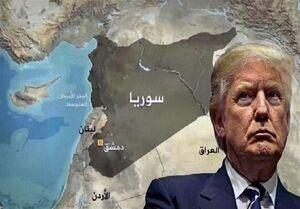 سوریه|روشهای مبارزه با قانون قیصر/ وظیفه محور مقاومت در رد قانون آمریکایی