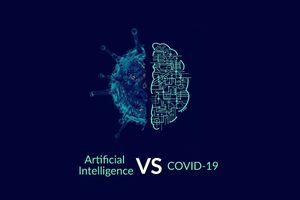 نقش هوش مصنوعی در شناسایی و شدت بیماری کرونا