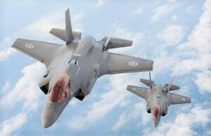 خلبان هواپیمای ماهان: جنگندهها آمریکایی بودند