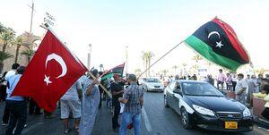ترکیه، لیبی و توازن قوا در مدیترانه