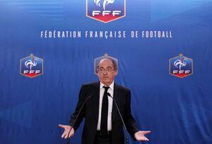 فدراسیون فوتبال فرانسه مقابل بنزما کوتاه آمد