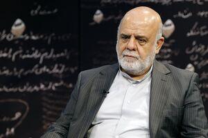 سردار قاآنی با مقامهای عراقی دیدار کرد
