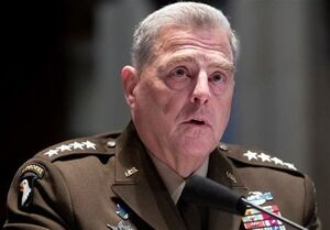سفر غیرمنتظره رئیس ستاد مشترک ارتش آمریکا به سرزمینهای اشغالی
