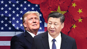آیا چین و آمریکا به سمت جنگ پیش میروند؟