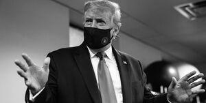 ترامپ: خیلیها را به زندان انداختهایم