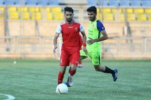 بازتاب گسترده قهرمانی پرسپولیس و بشار رسن در عراق