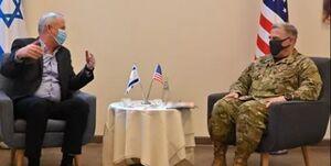 اظهارات ضد ایرانی وزیر جنگ رژیم صهیونیستی