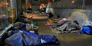 وضعیت وخیم مستاجران آمریکایی برای پرداخت اجاره