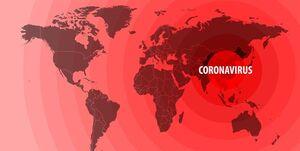 فیلم/  آمار نهایی کرونا در جهان تا ساعت ۰۸:۰۰