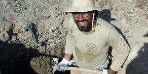 شهیدی که به خاطر پایمال شدن حق کارگران استعفا داد + عکس