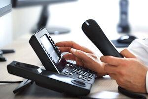 اختلال در ارتباط تلفنی مشترکان ۲ مرکز مخابرات تهران