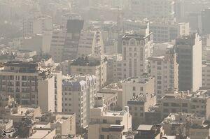 پیشبینی افزایش غلظت آلایندههای جوی در شهرهای صنعتی