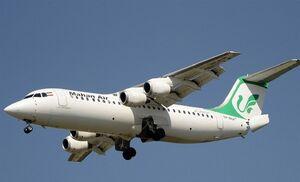 نقش تکراری اردن در رهگیری هواپیمای ایرانی