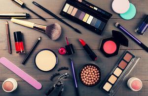رشد ۵۰ درصدی قاچاق لوازم آرایشی