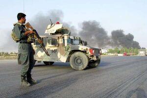 فیلم/ میهمان ناخوانده در جشن استقلال افغانستان