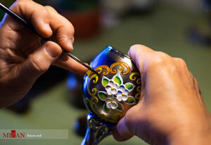 صنعت شیشه سازی در ایتالیا