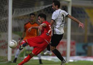گلمحمدی تیم فوقالعادهای دارد