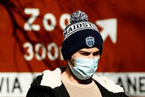 اجباری شدن استفاده از ماسک در ملبورن
