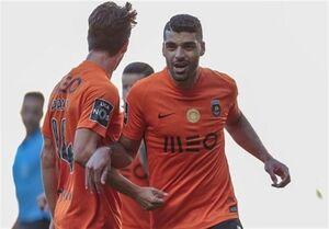 ارزیابی طارمی از حضورش در لیگ پرتغال