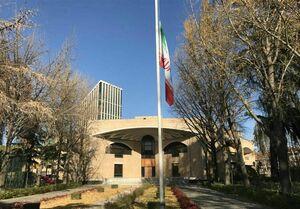 بیانیه سفارت ایران درباره چگونگی تردد میان ایران و چین