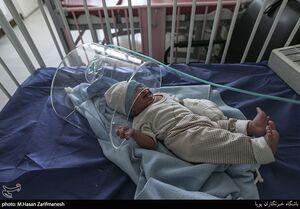 کرونا در کمین نوزادان و کودکان