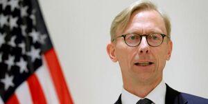 هوک: برای تمدید تحریم تسلیحاتی ایران تلاش میکنیم