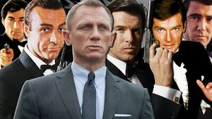 جیمز باند؛ مرثیهای بر فروپاشی امپراتوری بریتانیا