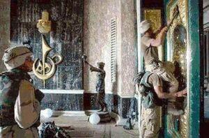 آری عراق کشوری نرمال است!