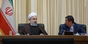 درخواست همتی از روحانی برای تقدیر از صادرکنندگان