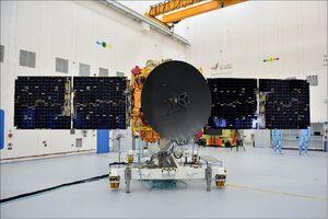 ذوقزدگی امارات از ماهوارهای که در آمریکا ساخته و از ژاپن پرتاب شد/ «امید» دوپینگی به مریخ رفت؛ امید واقعی ایران کجاست!؟ +عکس
